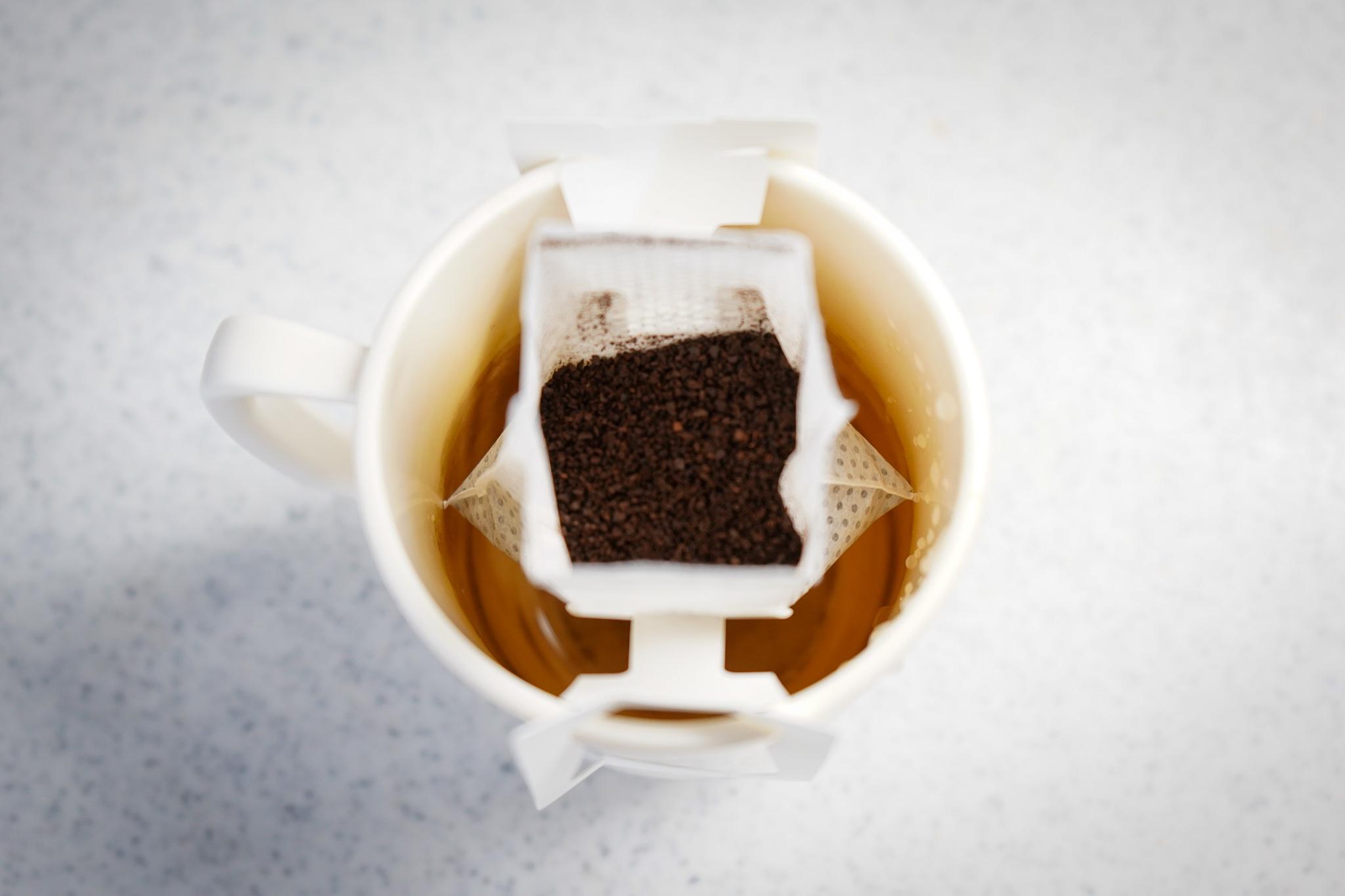 ドリップコーヒー オリジナルブレンド
