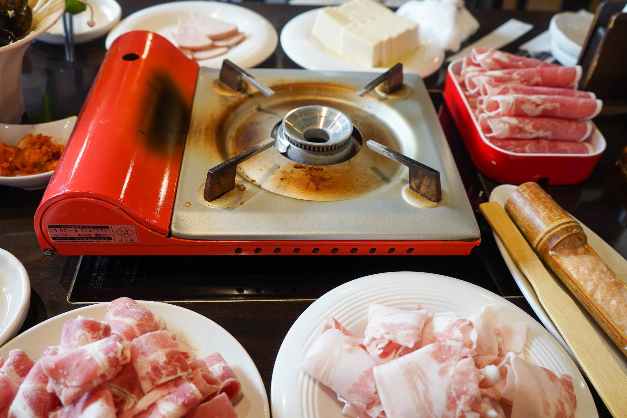 逸品伝統オシドリ食べ放題コース